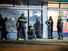 Vier jongens aangehouden voor vuurwerkterreur rond jaarwisseling in Rotterdam-Lombardijen
