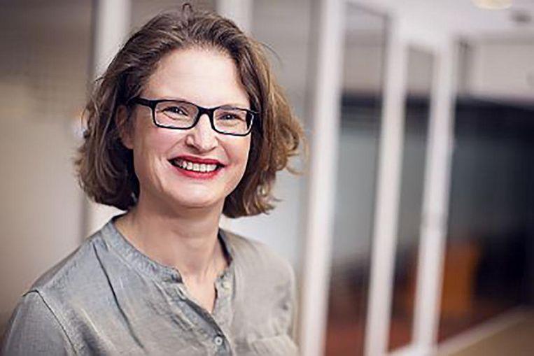 Psychiater Joanneke van der Nagel. Beeld