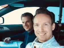 Kevin Abbring 20ste in Monte Carlo: 'Lekker gereden, niks fout gedaan'