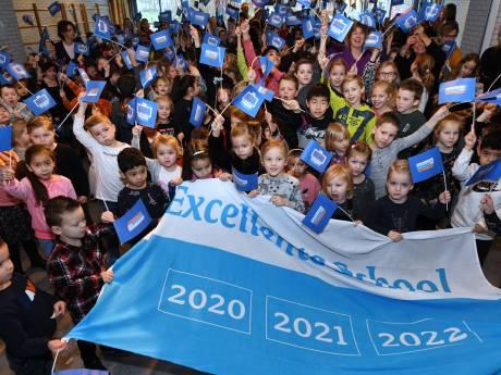 Op excellente Julianaschool in Nieuwegein moet iedereen zich prettig voelen