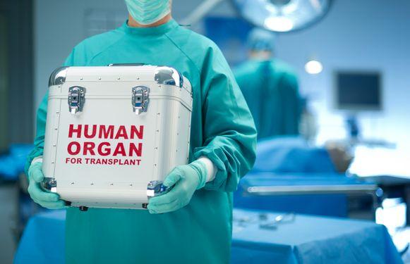 Foto ter illustratie - Met meer dan 21.000 wachtenden op orgaantransplantaties in Mexico is de markt voor orgaanhandel heel winstgevend.