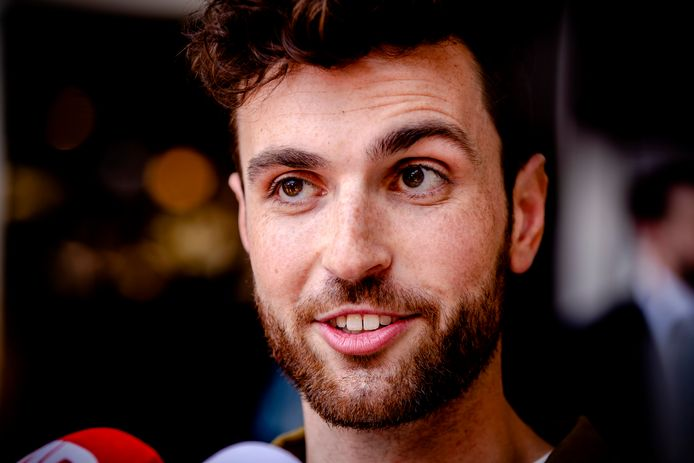 Duncan Laurence.