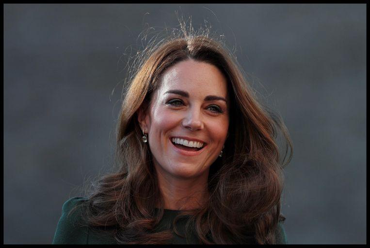 Kate Middleton is de favoriet van de Britse koningin.