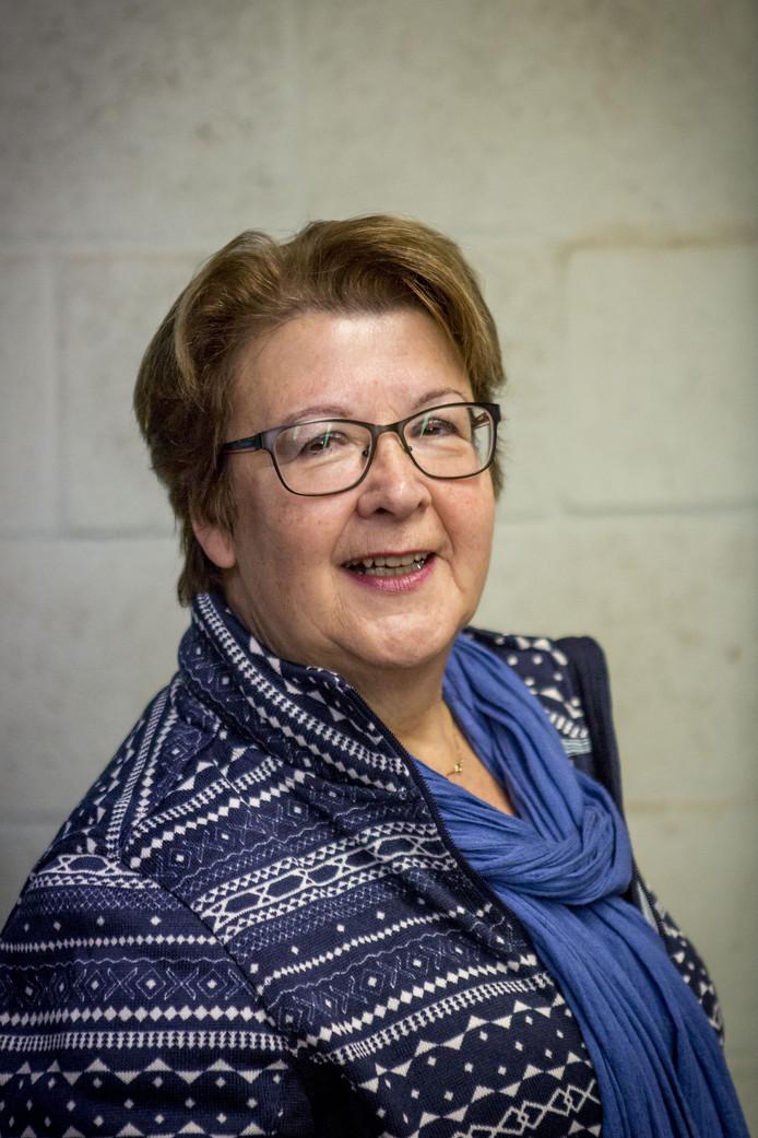Thea Oversteegen