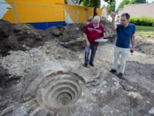Neerkant middelpunt van archeologische vondsten
