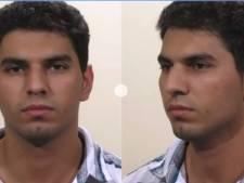 Crimineel die zich bij echtpaar verstopte tijdens klopjacht zegt 'sorry'