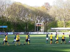 DCS laat ook in derby met Groessen punten liggen
