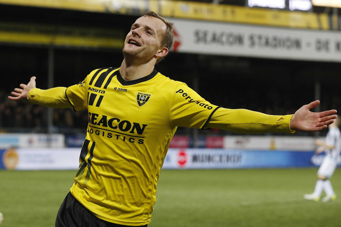 Lennart Thy wil een leukemiepatiënt helpen en ontbreekt deze week bij VVV en is er komend seizoen tegen PSV niet bij.
