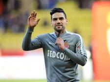 Monaco stoomt Falcao klaar voor Champions League