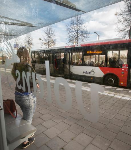 Verkeer: Wie stapt er in de toekomst nog in de bus?