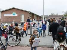 Bestuur Van Heemstraschool Hattem: zet streep door verhuizing naar de Noordgouw