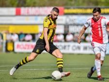 DVS verlengt met vijf spelers, Öztürk, Moro en Enrico Patrick vertrekken