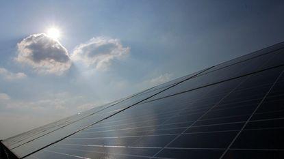 Investeringen in groene energie zakken pijlsnel