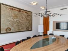 Deze Etten-Leurse landkaart uit 1677 wordt gerestaureerd