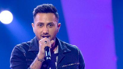 """Zware reuma bracht Roma-zigeuner Miro uit 'The Voice' naar België: """"Er zijn dagen dat ik niet uit bed raak van de pijn"""""""