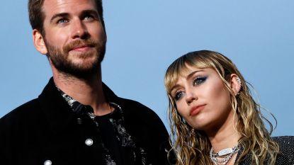 Heeft ze Liam Hemsworth nu wel of niet bedrogen? Miley Cyrus geeft haar versie van de feiten