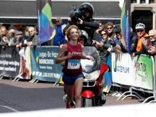 Op doping betrapte Friezin mag prijzen van Zeeuwse marathons gewoon houden
