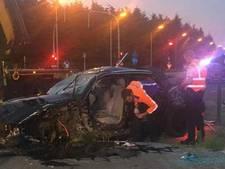 Doden door dubbele autokaping België