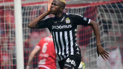 Transfer Talk (31/05). Skulason ruilt Lokeren voor Oostende - Depoitre genoemd bij Charleroi
