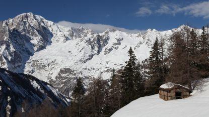 Courmayeur: winters plezier voor het hele gezin