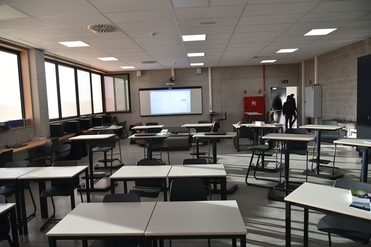 Giso school Diegem