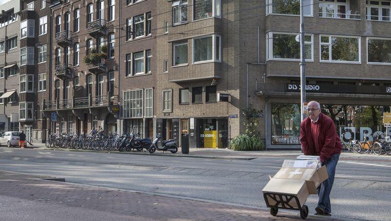 Voor wie al ingeschreven stond bij Woningnet, werd de woonduur automatisch omgezet in inschrijfduur Beeld Floris Lok