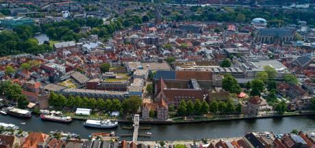 De winkelstraat krimpt in Oost-Nederland: gemeenten moeten aan de bak voor shopbeleving