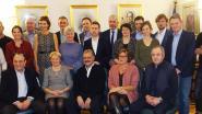 Nieuwe gemeenteraad uit de startblokken