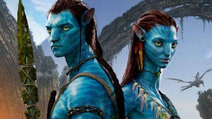 Blue Monday, dus wij duiken in de wereld van de blauwe wezens van ... Avatar