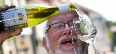 Buren heeft stilaan een wijnfestijn met landelijke allure