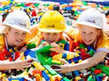 Opening Legoland uitgesteld: bouwteam te druk in Azië