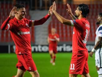 De masterclass van Royal Antwerp FC per speler beoordeeld: één uitblinker met 9 op 10, duo met 8