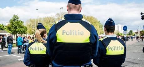 Politie betrapt acht illegalen bij controle in Stuivenbergwijk