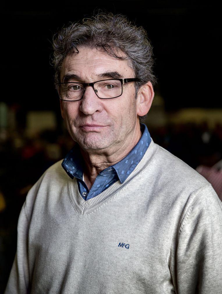 null Beeld Jean-Pierre Jans