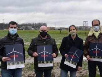 Toekomstige turbine in Wolvertem zorgt voor waardedaling van 10 miljoen, vluchtende vleermuizen en gezondheidsrisico's