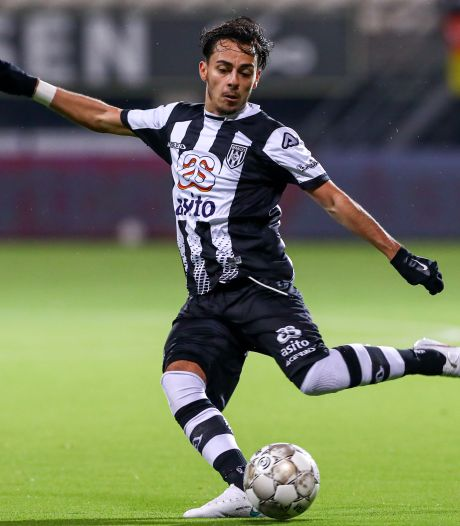 Heracles gaat in achtste finale KNVB-beker op bezoek bij Feyenoord
