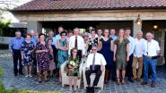 Walter en Godelieve vieren 60 jaar huwelijksgeluk