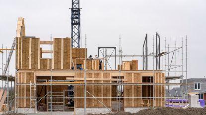 Bijna helft bouwbedrijven ligt volledig stil door coronacrisis