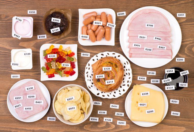E-nummers, de hulpstoffen die worden toegevoegd aan ons voedsel, zitten al een tijdje in het verdomhoekje. De boodschap van talloze boeken en blogs is dan ook om bewerkt voedsel te mijden. Jij en je lichaam zouden er als herboren uitkomen, met meer energie, minder hoofdpijn en een sterker immuunsysteem. Maar wat is bewerkt voedsel eigenlijk? En is het echt zo'n troep?