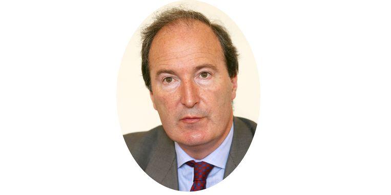 Charles Moore. Beeld null