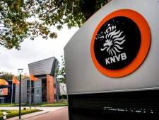 KNVB bereidt zich voor op noodscenario's bij profs, amateurs én Oranje