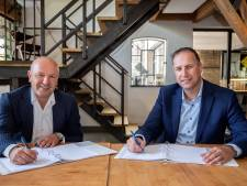 Bouw van De Rentmeester in Naaldwijk gaat beginnen