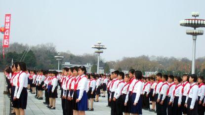 Lessen over kredietkaarten en de metro: deze school vangt Noord-Koreaanse vluchtelingen op