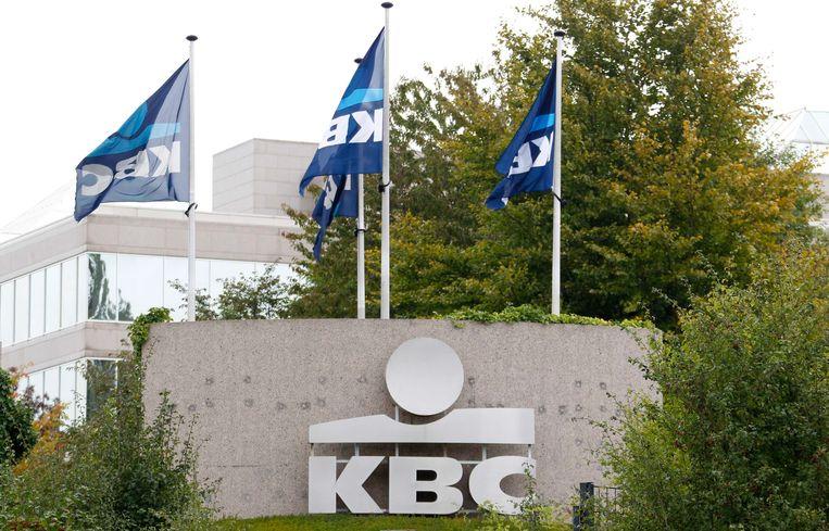 KBC Bank was vorig jaar de absolute winstkampioen volgens Trends Top.