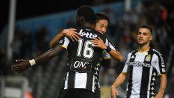 Morioka, Nicholson of toch nog iemand anders: wie gaat voor Charleroi op 'de tien' staan tegen Club?