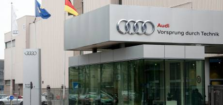 Audi Brussels lance la production du modèle e-tron