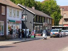 Steekpartij voor pizzeria in Apeldoorn Zuid: politie zet straat af
