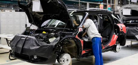Toekomst van VDL Nedcar veiliggesteld: ook na 2023 rollen er BMW's van de band