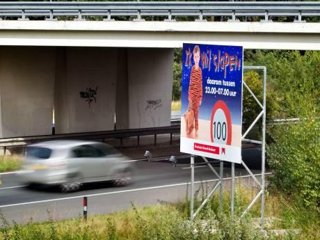 Weer roep om voltooiing ruit in Nuenen