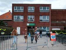 Élèves infectés à Edegem: l'école peut rouvrir après une deuxième phase de tests